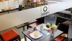 هتل آدیگو بازل