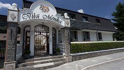 هتل آپارتمان ویلا مینکا لیوبلیانا