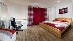 هتل آپارتمان کوپکنا برنو