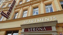 هتل آپارتمان ورونا کارلووی واری