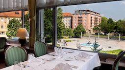 هتل آپولو براتیسلاوا