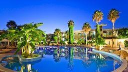 هتل آپولون جزیره کس