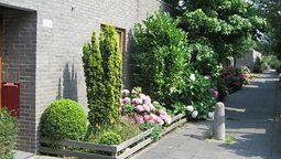 هتل آپوستروف آمستردام