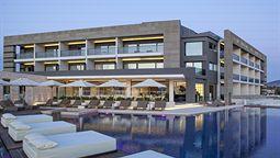 هتل آکوا بلو جزیره کس