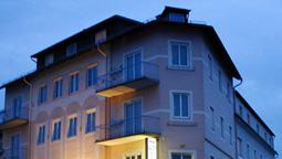 قیمت و رزرو هتل در کلاگنفورت اتریش و دریافت واچر