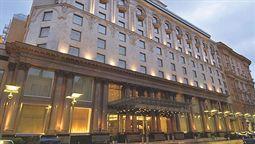 هتل آرارات پارک مسکو