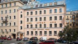 هتل نورد سنت پترزبورگ روسیه