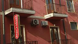 قیمت و رزرو هتل در تفلیس گرجستان و دریافت واچر