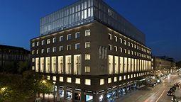 هتل آرمانی میلان