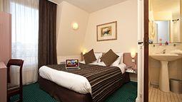 هتل آرمستراگ پاریس