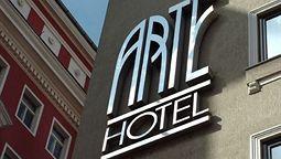 هتل آرته صوفیه