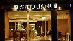 هتل آرتو گلاسگو