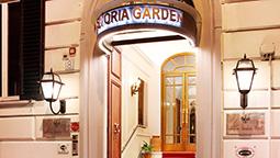هتل آستوریا گاردن رم