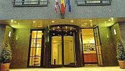هتل آستوریا آنتورپ