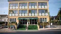 هتل آستورا سالزبورگ
