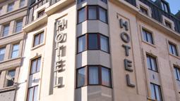 هتل آسترید بروکسل