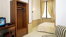 هتل آسترید میلان