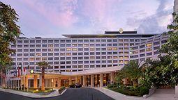 هتل اینترکانتیننتال آتن