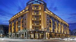 هتل هیلتون بخارست