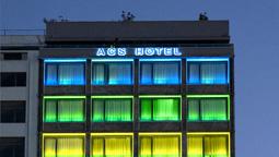 هتل سنتر اسکوئر آتن