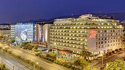 هتل لدرا آتن
