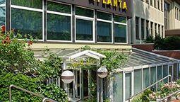 هتل آتلانتا هانوفر