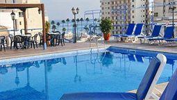 هتل زنون لارناکا