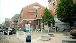 قیمت و رزرو هتل در لیژ بلژیک و دریافت واچر