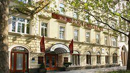 هتل کلاسیسک اتریش وین