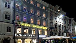 قیمت و رزرو هتل در لینس اتریش و دریافت واچر