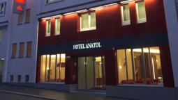 هتل آناتول وین