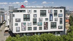 هتل آستریا براتیسلاوا