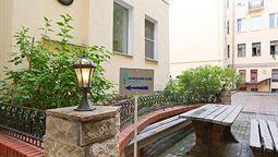 هتل آپارتمان آسترین یارد سنت پترزبورگ