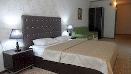 هتل آواند باکو