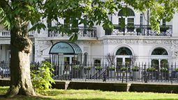 هتل باگلیونی لندن انگلستان