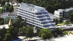 هتل بالتیک بیچ ریگا