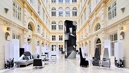 هتل بارسلو برنو