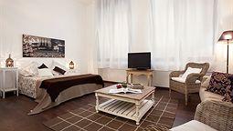 هتل آپارتمان بس بارسلونا