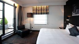 هتل بمانوس بروکسل