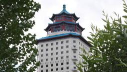 قیمت و رزرو هتل در آستانه قزاقستان و دریافت واچر