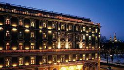 هتل بلموند گرند سنت پترزبورگ روسیه