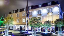 هتل برسفورد دوبلین