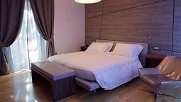 هتل برگ رم