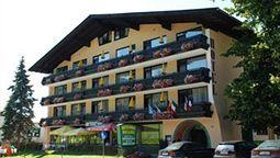 هتل برگ هوف گرمل سالزبورگ