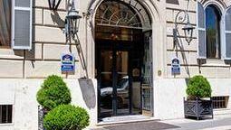 هتل کانادا رم