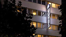 هتل اسکالا فرانکفورت