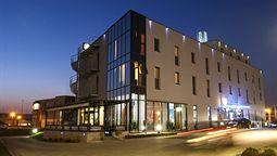 هتل استلا زاگرب