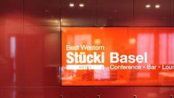 Best Western Hotel Stuecki