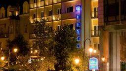 هتل توریست اسکوپیه