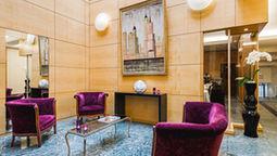 هتل سنت آنتوینه پاریس